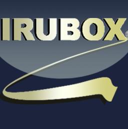 IRUBOX, Inc's Company logo